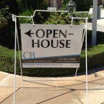 San Francisco Real Estate Signs real estate sidewalk sign 150x150
